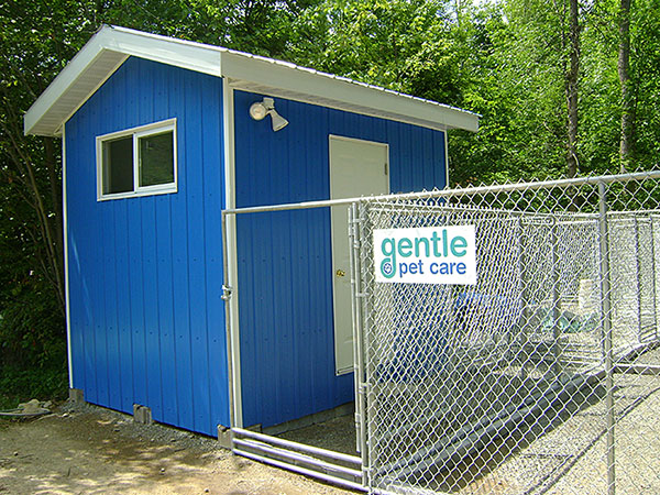 First kennel gentle pet care